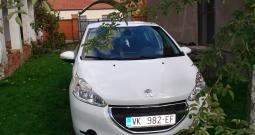 Peugeot 208, E-HDI, 1.6