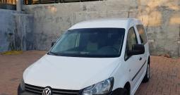 VW Caddy 1.6 TDI, putnički.