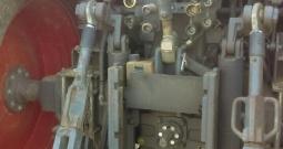 Claas H82