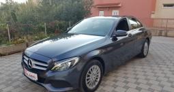 Mercedes-Benz C-klasa 200 D alu, navi, kamera, xenon, novi model