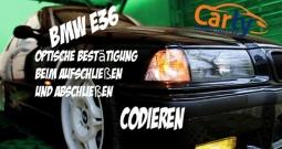 Kodiranje/Dijagnostika BMW - Carly