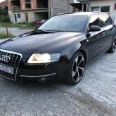 Audi A6 avant 3.0 TDI odličan