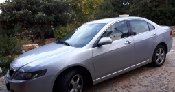honda accord 2.0. sport
