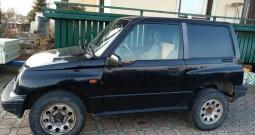 Suzuki Vitara 2.0 HDI, 106 tkm, 4x4, 2003. g.