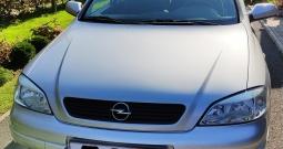 Opel Astra Classic II Twinport 1.4 16V