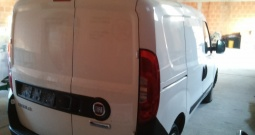 Fiat Doblo 2010-2016 karambol ili dijelovi, kupujem