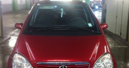 Mercedes A klasa automatic