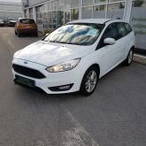 Ford Focus 1.5 TDCI - Provjerena rabljena vozila!