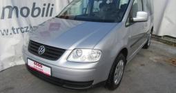 VW CADDY 2,0 TDI LIFE
