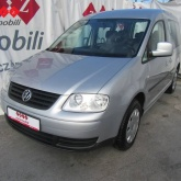 VW CADDY 2,0 TDI LIFE