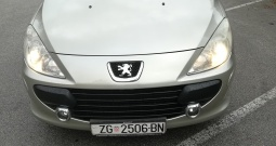 Peugeot 307 1.6hdi 1 vlasnik