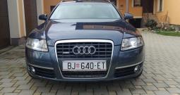 Audi A6 Avant 2.7 V6 TDi 3 x S-Line, Business paket