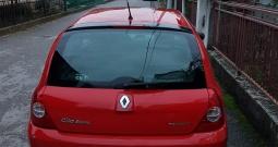 Renault Clio Storia, klima i M+S gume