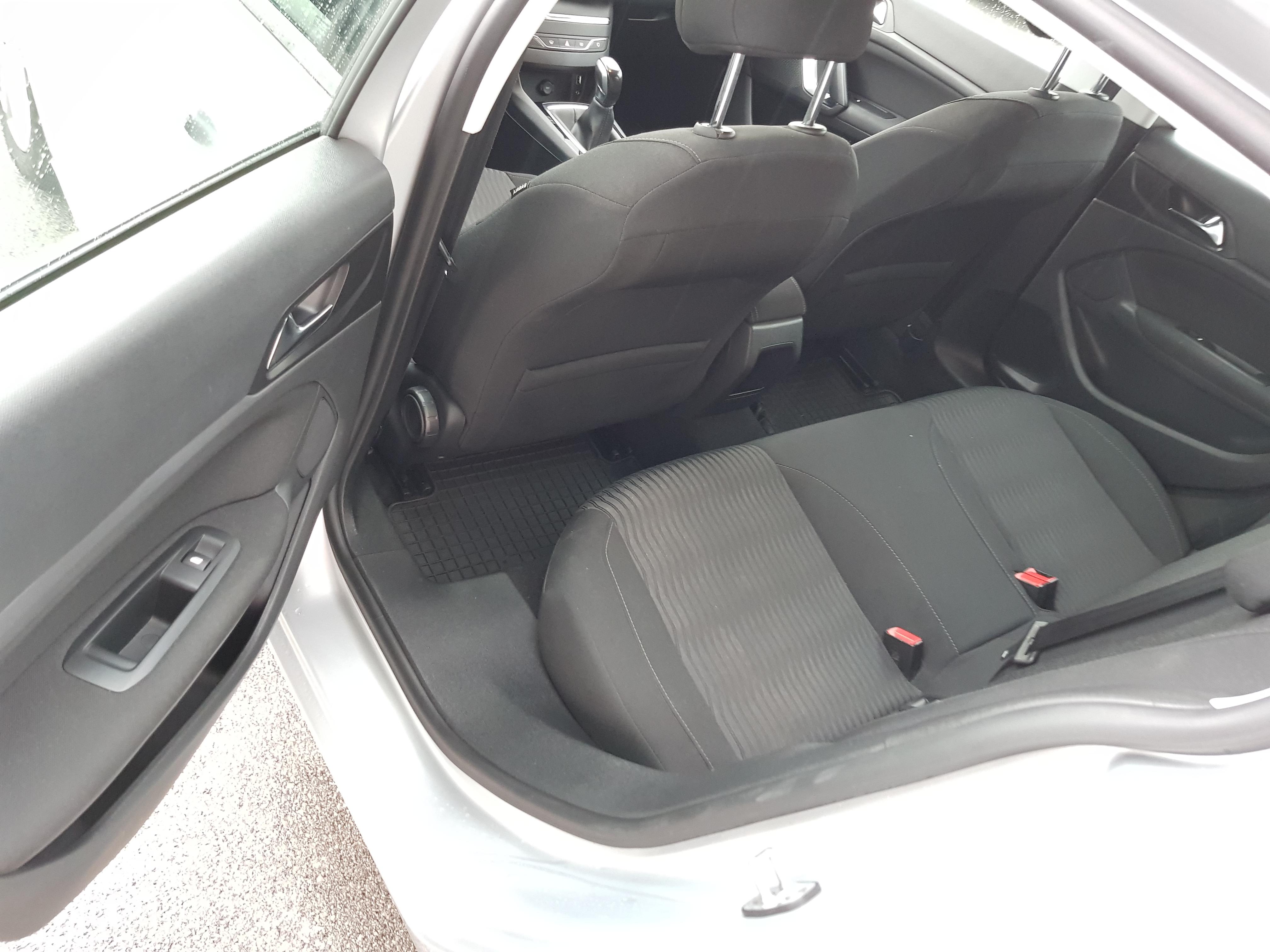 Peugeot 308 1.6 HDI Active - Provjerena rabljena vozila!
