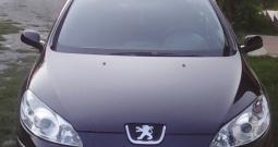 Peugeot 407, 1.6 dizel
