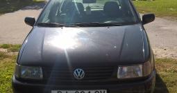 VW Polo 1.6 xxl oprema