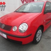 VW POLO 1,2