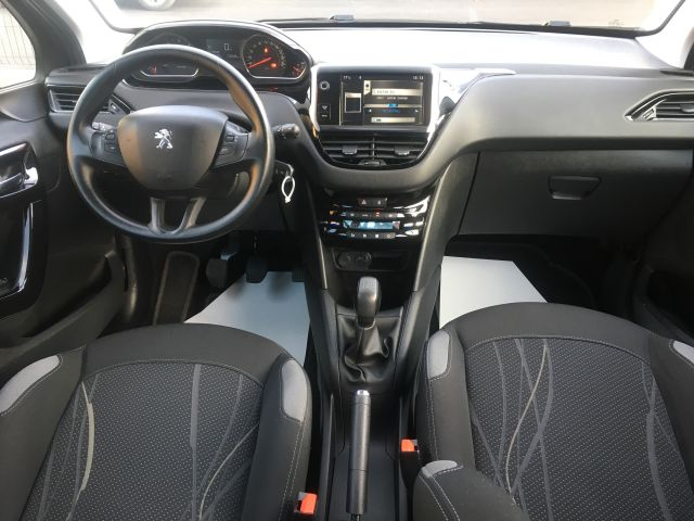 PEUGEOT 208 1.6HDI ACTIVE