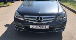 Mercedes 220 cdi blueefficienciy avantgarde