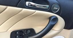 Alfa Romeo GT 1.9 jtdm, bose sound, koža