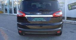 Ford S-Max 2.0 TDCI Titanium - Provjerena rabljena vozila!