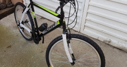 Novi bicikl MTB NOMAD