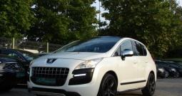 Peugeot 3008 2.0HDi Premium Automatik