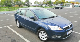 Ford focus karavan 1.6TDCI , 109KS