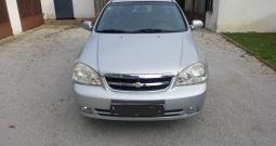 Chevrolet Lacetti 2.0 VCDI