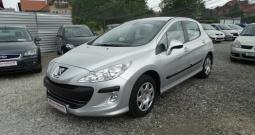 Peugeot 308 1. 6 hdi, reg. 05/19 g., garancija