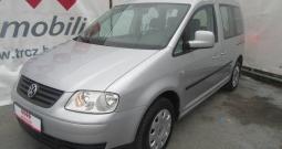 VW CADDY 1.9 TDI LIFE