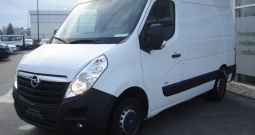 Opel Movano Van 2.3DT - Provjerena rabljena vozila!