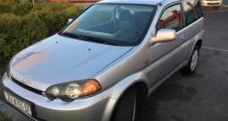 Honda HR-V 1,6 16V, LPG, 4X4