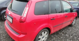 Ford C-Max, 2008. g.