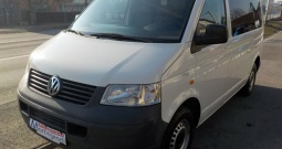 VW Transporter T-5,1,9 TDI,klima,reg.3/17,MODEL 2006**KARTICE**RATE**