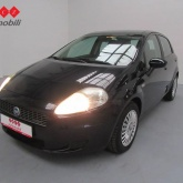 FIAT PUNTO 1,3 Multijet AT