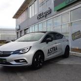 Opel Astra 1.4 16V Turbo - 7 godina garancije!