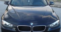 ## BMW 316 2.0D,F30, 85KW,2012 god.## VLASNIK