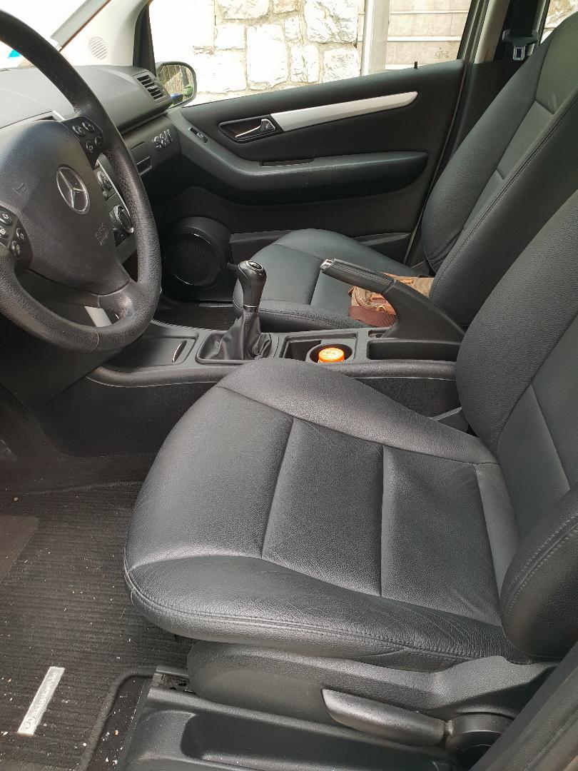 Mercedes Benz A klasa