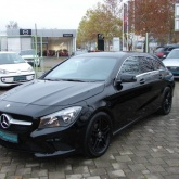 Mercedes-Benz CLA 180d ShootingBrake Urban Pack