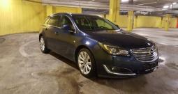 Opel Insignia SPORT TOURER COSMO MOD. 2014