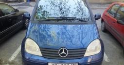 Mercedes Vaneo 1.7 CDi na ime kupca