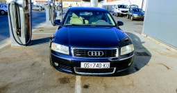 Audi A8 4.0tdi Quattro, odlicno stanje