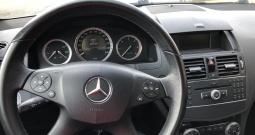 Mercedes Benz C-200 CDI Classic