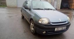 Renault Clio 1.2, benzinac