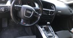 Audi A5 s-line 1.8 tfsi full oprema