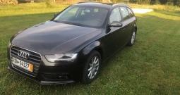 Audi A4, variant 2.0 tdi