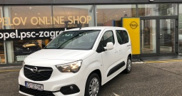 Opel Combo Enjoy 1.5 CDTI - 7 godina garancije!