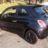Fiat 500 1.2, 2012. g.