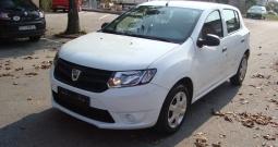 Dacia Sandero 1.5 dci, klima